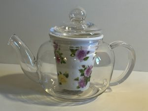 500 ml Glass Teapot 3