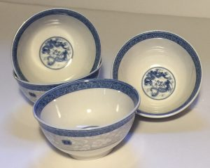 Chinese Tea Cups 1