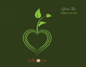 Green Tea Leaves 2