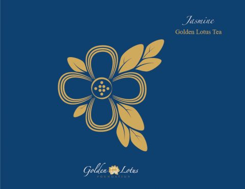 Golden Lotus Teas 35