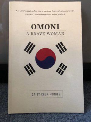 Omoni: A Brave Woman 2