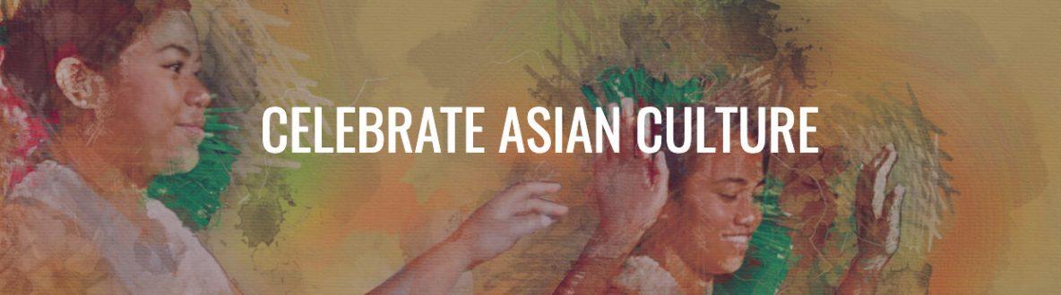 Celebrate Asian Culture 1